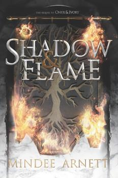 Shadow & Flame - Book #2 of the Rime Chronicles