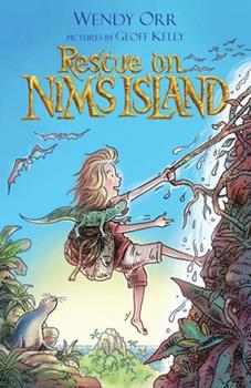 Rescue on Nim's Island - Book #3 of the Nim