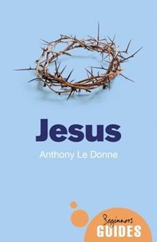 Paperback Jesus Book
