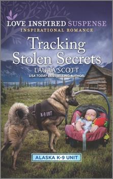 Mass Market Paperback Tracking Stolen Secrets Book