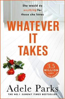 Whatever it Takes 0755371348 Book Cover