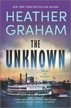Hardcover The Unknown Book