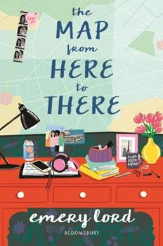 The Map from Here to There 1681199386 Book Cover