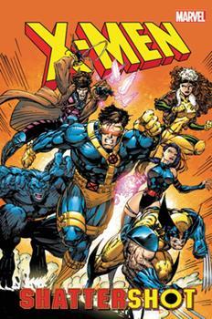 X-Men: Shattershot - Book #16 of the Uncanny X-Men 1963-2011