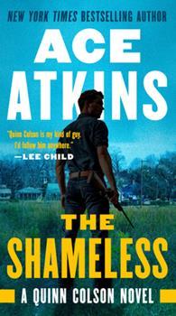 The Shameless 0525539476 Book Cover