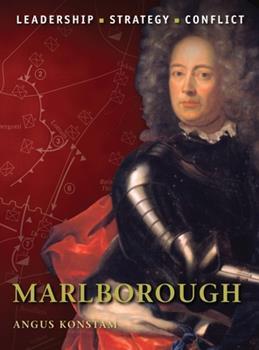 Marlborough - Book #10 of the Command
