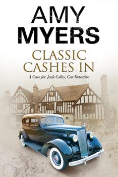 Hardcover Classic Cashes In Book