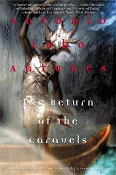 The Return of the Caravels 0802117082 Book Cover