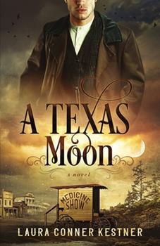 Paperback A Texas Moon Book