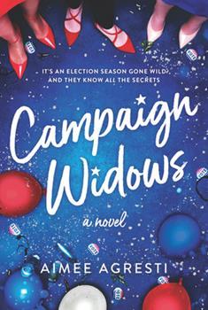 Campaign Widows 152580426X Book Cover