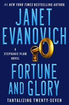 Hardcover Fortune and Glory, 27: Tantalizing Twenty-Seven Book