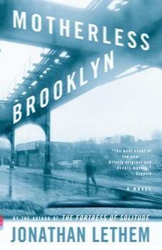 Motherless Brooklyn 0375724834 Book Cover