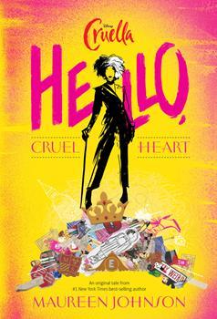 Hardcover Hello, Cruel Heart Book