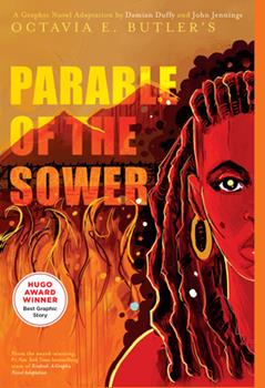 Paperback Parable of the Sower: A Graphic Novel Adaptation Book