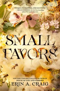 Hardcover Small Favors Book