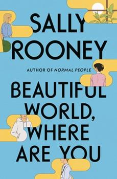 Hardcover Beautiful World, Where Are You Book