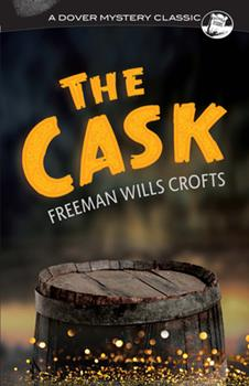 The Cask 0486834417 Book Cover