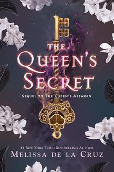 Paperback The Queen's Secret Book