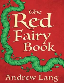 Paperback The Red Fairy Book (Annotated) Book