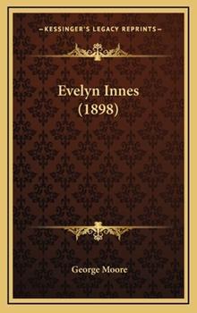 Hardcover Evelyn Innes Book