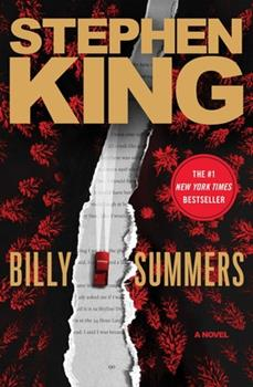 Hardcover Billy Summers Book