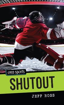 Shutout 1459818768 Book Cover