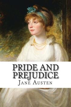 Paperback Pride and Prejudice : Lit for Little Hands Book