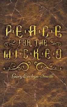 Hardcover Peace for the Wicked Book
