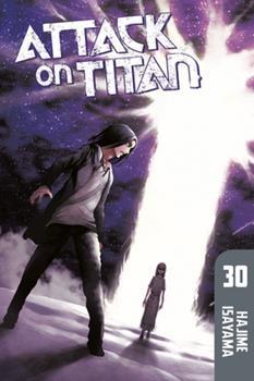 Paperback Attack on Titan, Vol. 30 Book