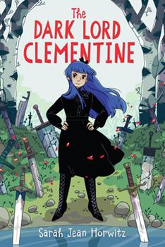 Hardcover The Dark Lord Clementine Book