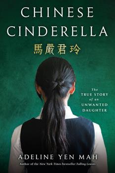 Paperback Chinese Cinderella Book