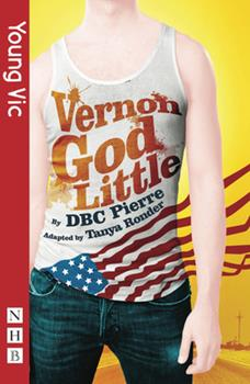 Vernon God Little (Revised Edition) 1854599844 Book Cover
