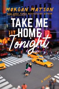 Take Me Home Tonight null Book Cover