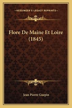 Paperback Flore de Maine et Loire Book