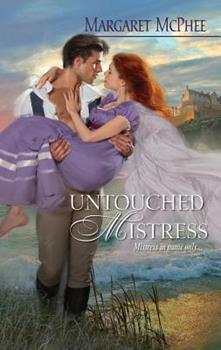 Mass Market Paperback Untouched Mistress Book