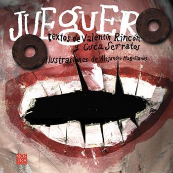 Paperback Jueguero [Spanish] Book