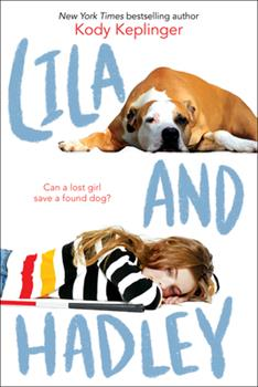 Lila and Hadley 133830609X Book Cover