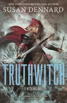 Truthwitch - Book #1 of the Witchlands 0.5