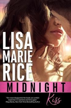 Paperback Midnight Kiss Book
