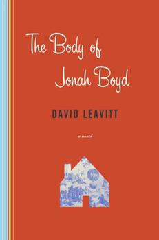The Body of Jonah Boyd 1582341885 Book Cover