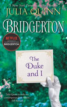 The Duke and I - Book #1 of the Bridgertons