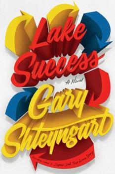 Lake Success 0812987209 Book Cover