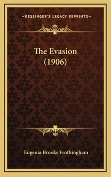 Hardcover The Evasion Book
