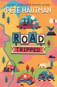 Road Tripped 1534405917 Book Cover
