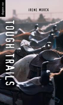 Tough Trails (Orca Soundings) 1551432714 Book Cover