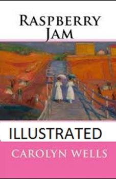 Paperback Raspberry Jam Illustrated Book