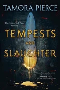 Tempests and Slaughter - Book  of the Tortall