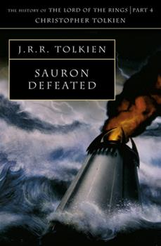 Sauron Defeated - Book  of the Middle-earth Universe