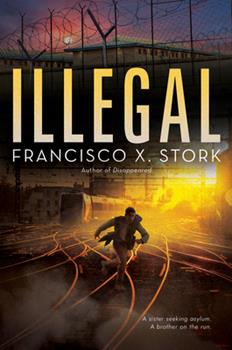 Illegal 1338310550 Book Cover