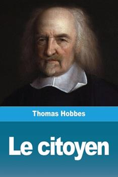 Paperback Le citoyen [French] Book